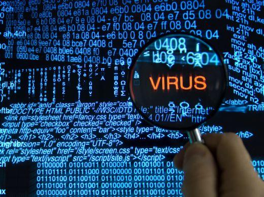 İnternet Virüsü, İnternet Virüsü Çeşitleri Nelerdir? - virusler.gen.tr